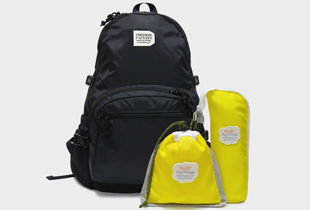210D DAY PACK TIPI & DOUBLE SET