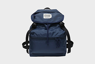 420D DOUBLE BUCKLE BACKPACK リュック