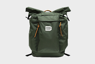 500D ROLL TOP BACK PACK