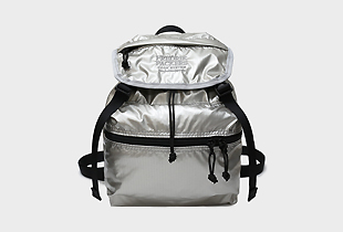70D DOUBLE BUCKLE BACK PACK