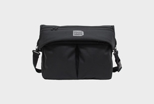 MOTO SHOULDER PACK