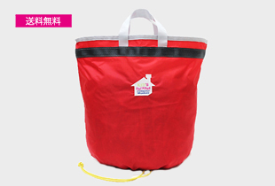 OSUNABA BAG おもちゃバッグ