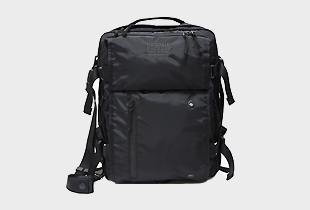 STORAGE BOX 通勤・通学用のバッグパック