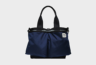 UTILITY TOTE LIGHT トートバッグ