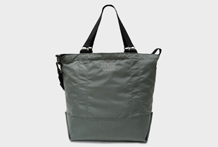 MODULATION TOTE トートバッグ